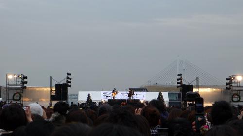 冬至ライブ2006
